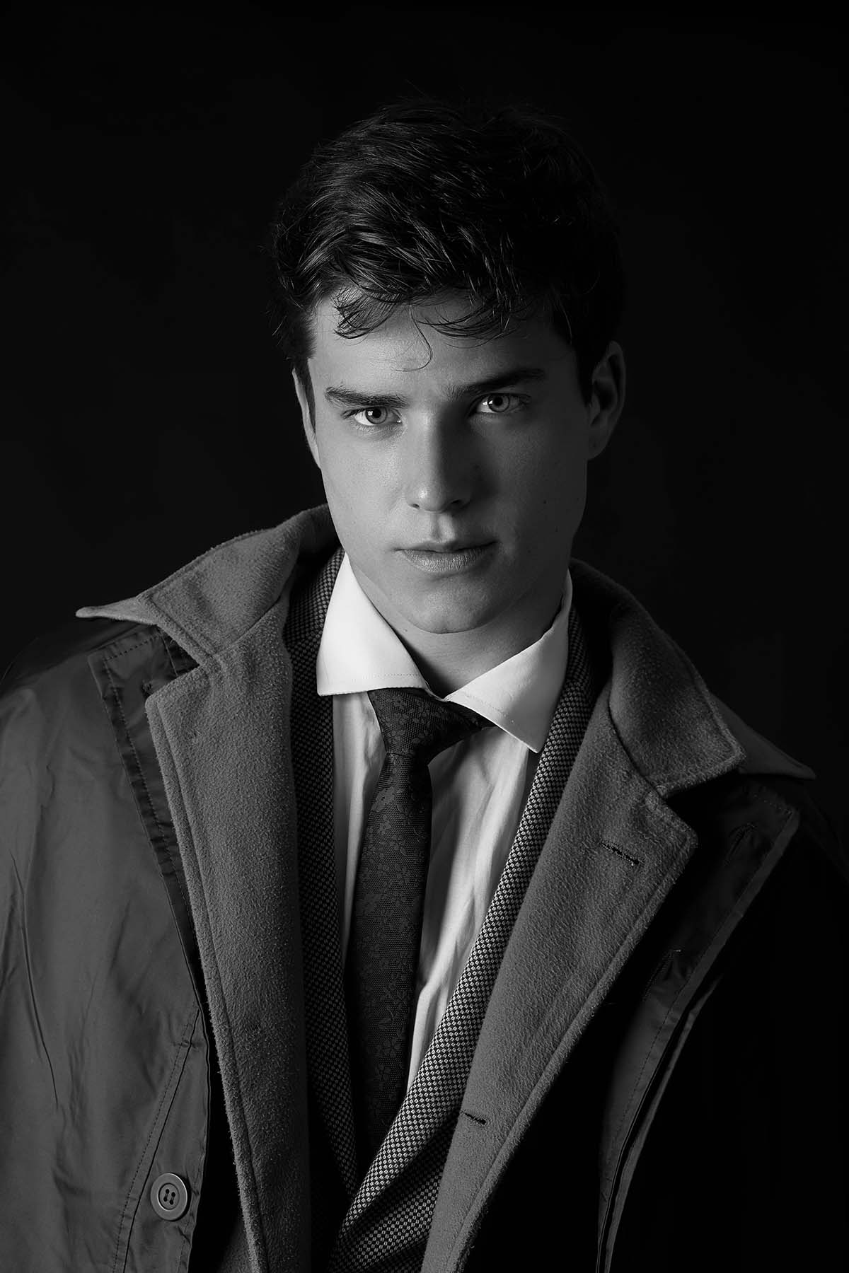 Pedro Maia by Sergio Bochert for Brazilian Male Model