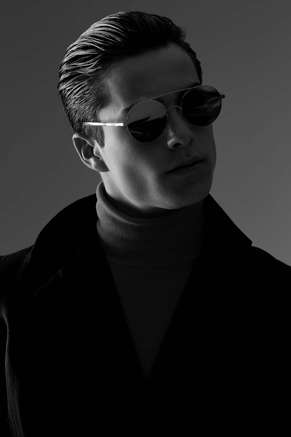 Pedro Maia by Sergio Bochert for Brazilian Male Model