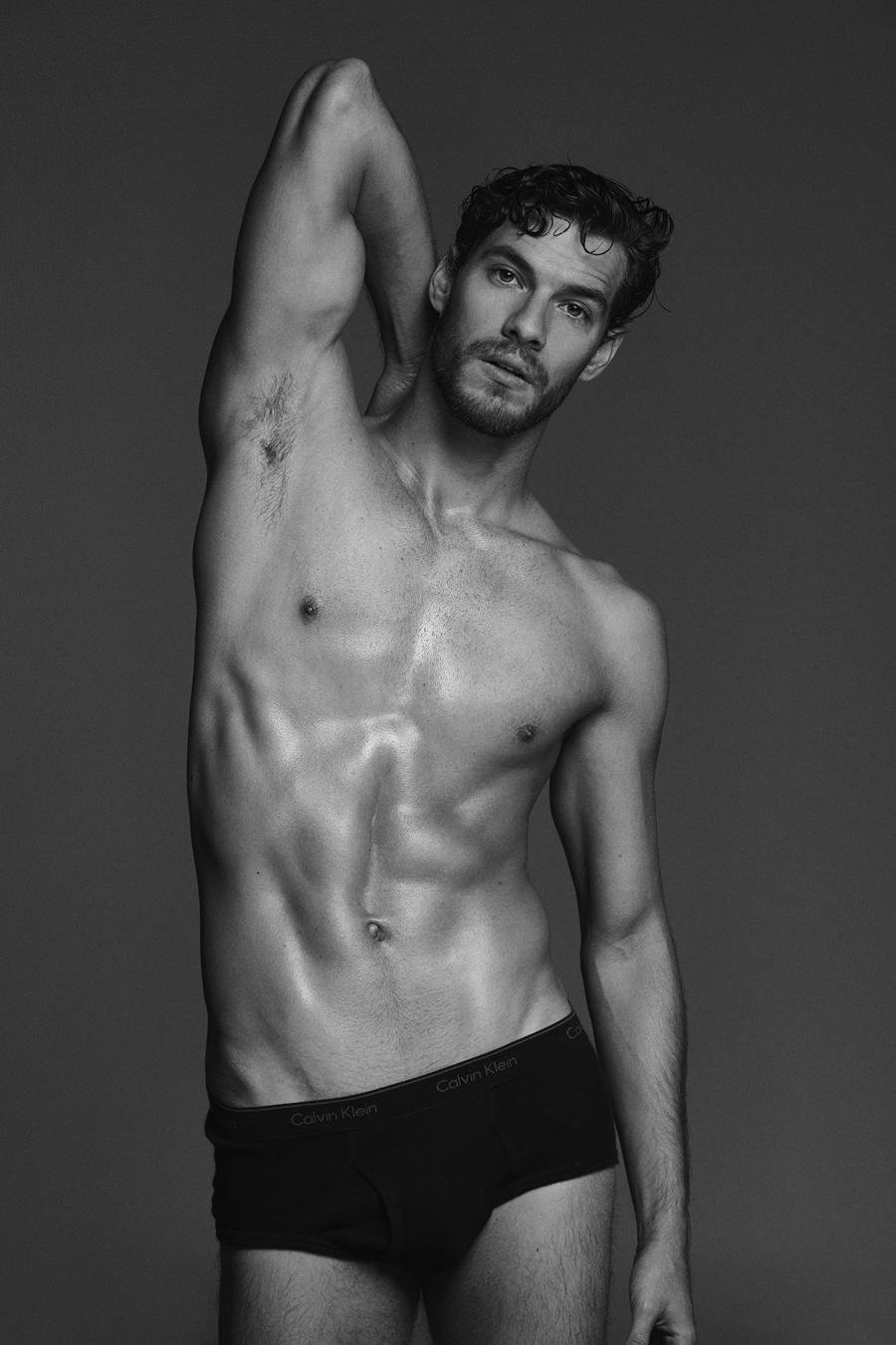 Pedro Salazar by Juliano Simões for Brazilian Male Model