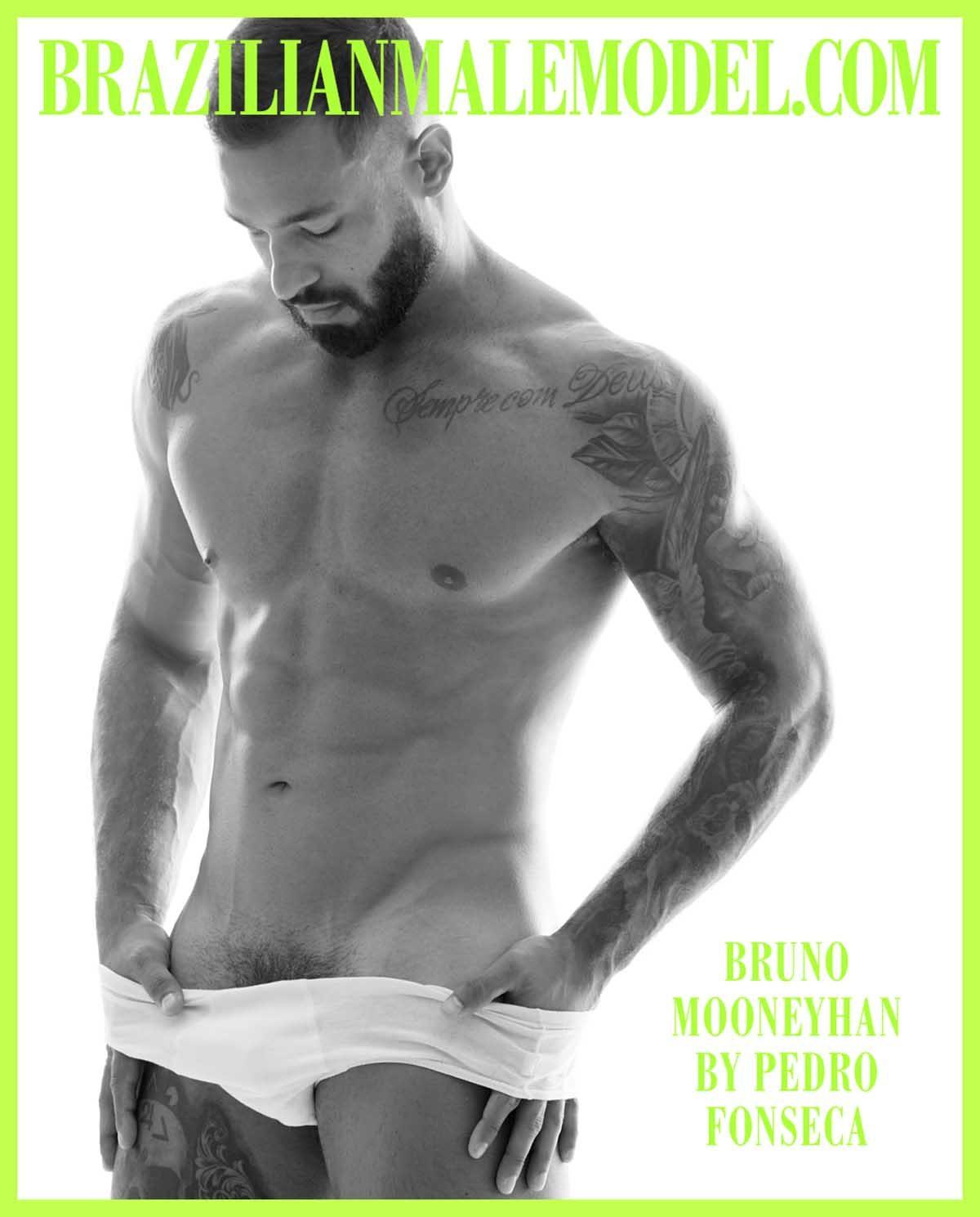 Bruno Mooneyhan by Pedro Fonseca
