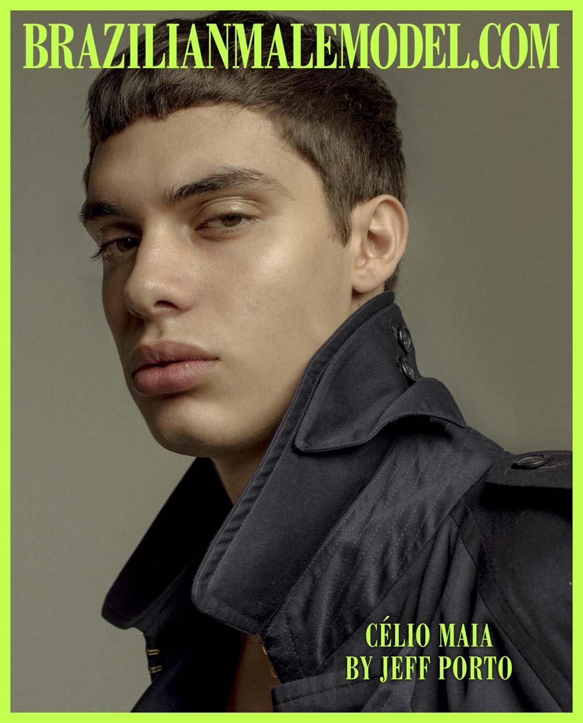 Célio Maia by Jeff Porto