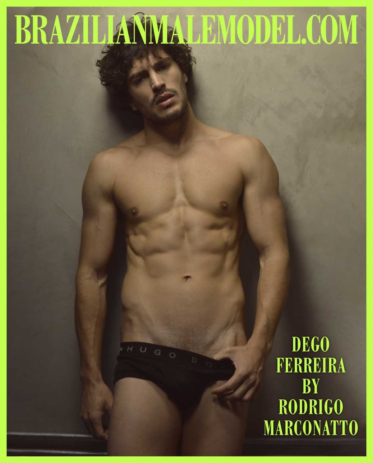 Dego Ferreira by Rodrigo Marconatto
