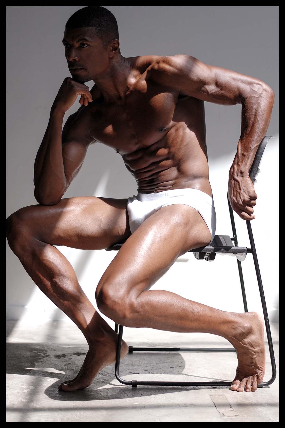 Jonas Filho by Vinicius Ziehe for Brazilian Male Model