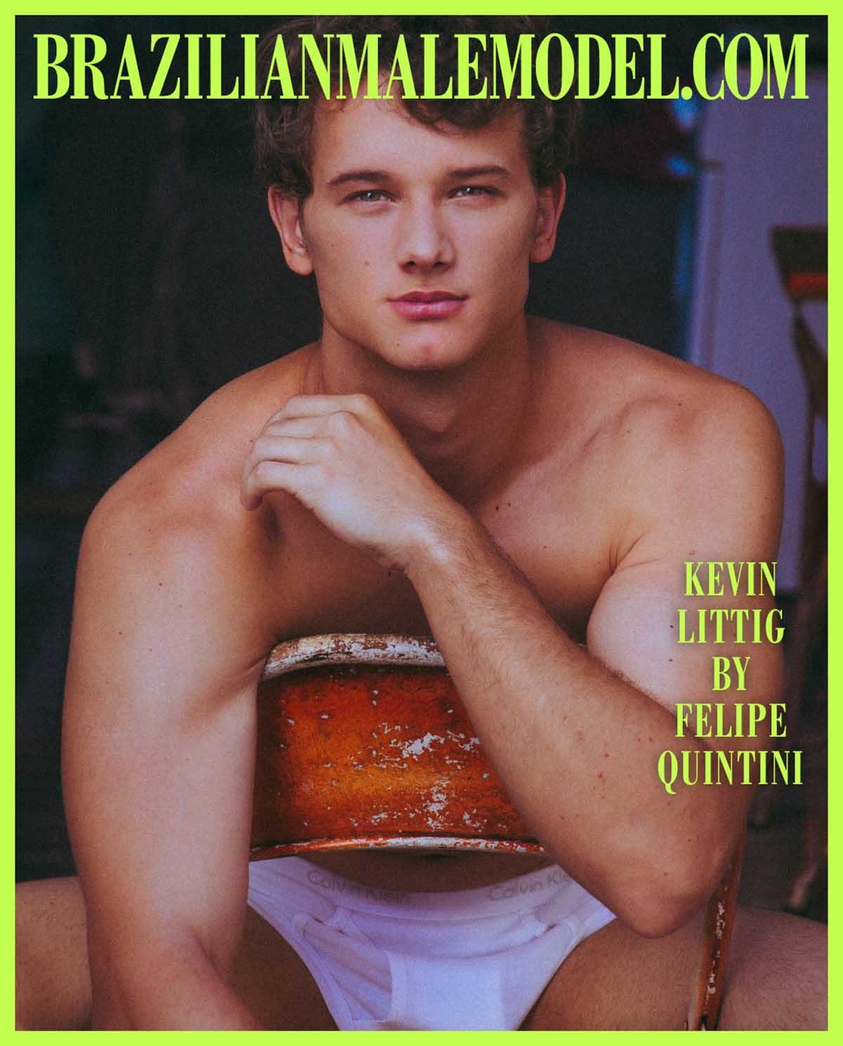 Kevin Littig by Felipe Quintini