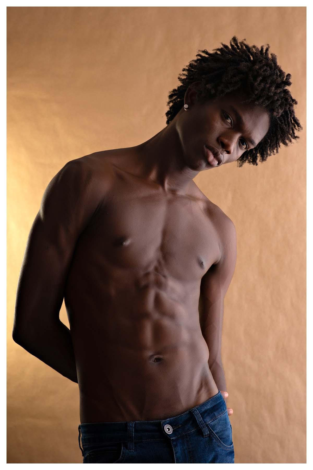 Marcelo Lima by Viny Soares for Brazilian Male Model