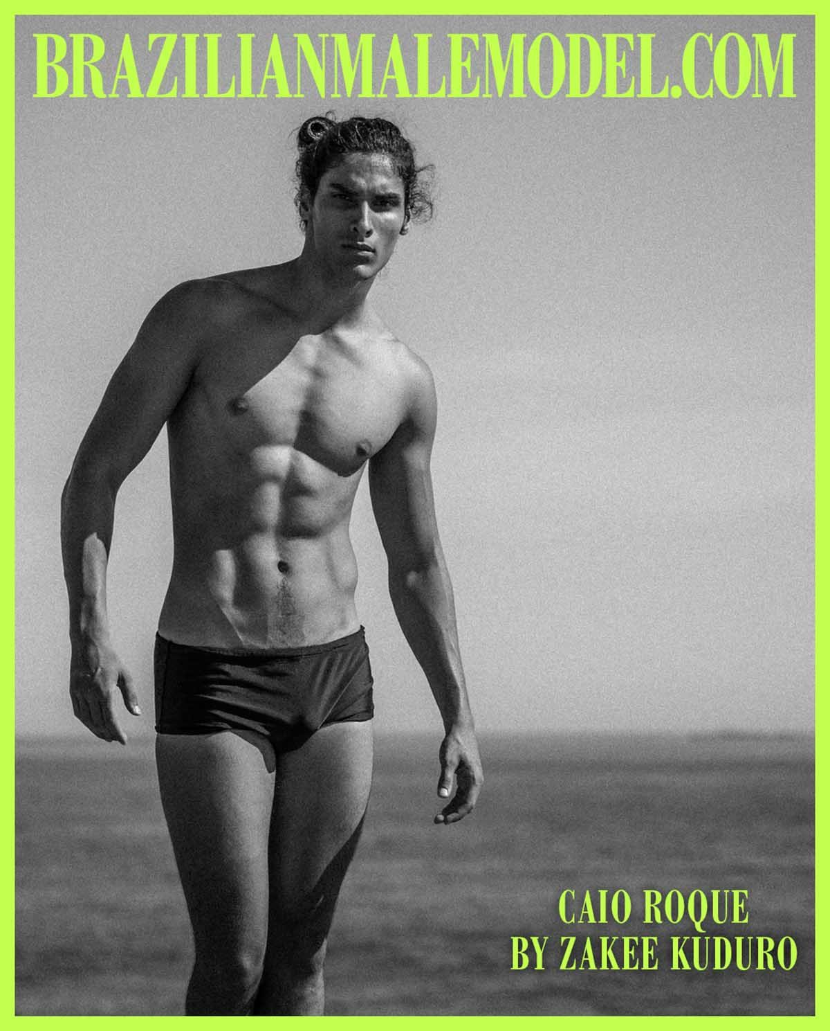 Caio Roque by Zakee Kuduro