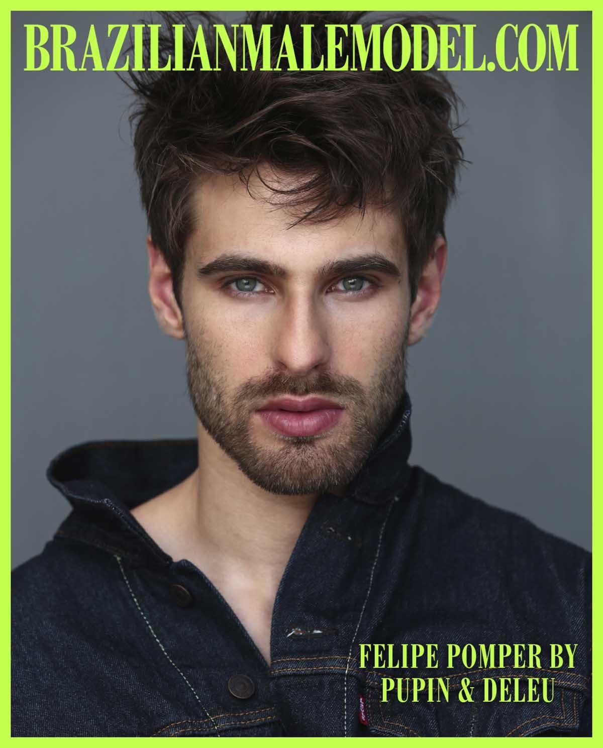Felipe Pomper by Pupin & Deleu