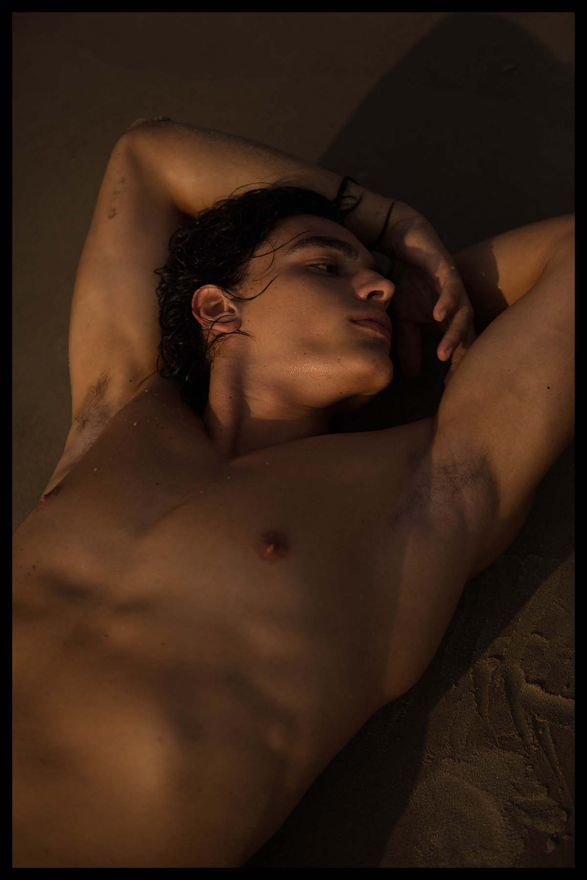 Rodrigo Martins by Camila Mira for Brazilian Male Model
