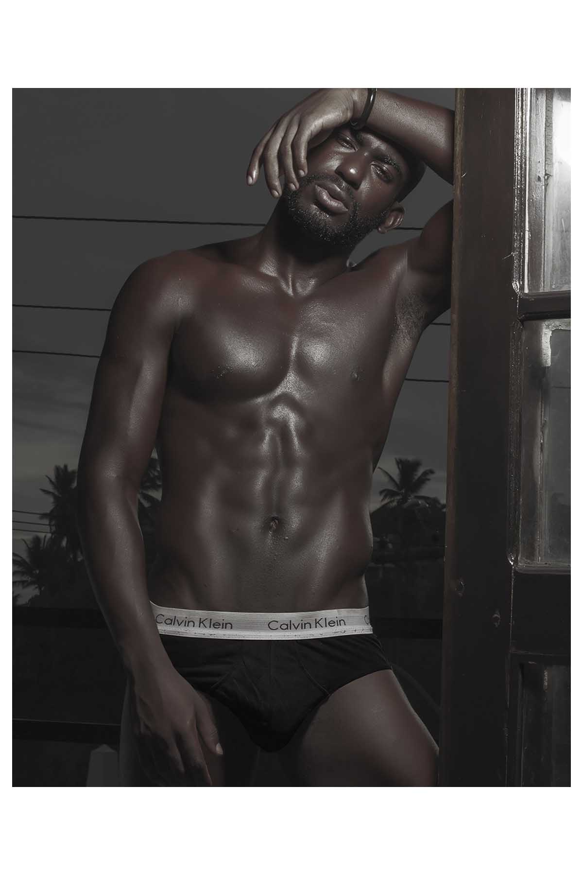 Apolo Luz by Vinícius Moreira for Brazilian Male Model