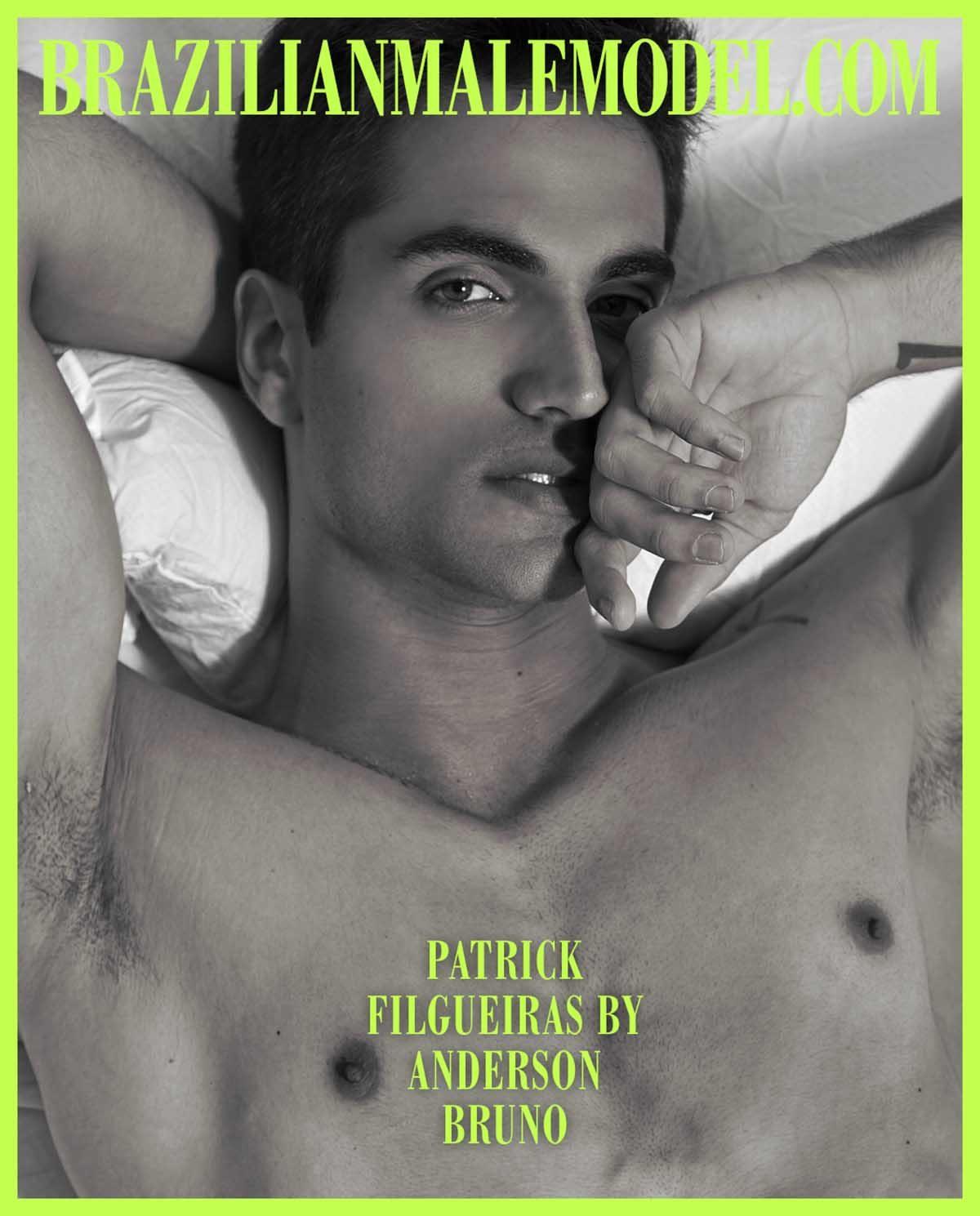 Patrick Filgueiras by Anderson Bruno