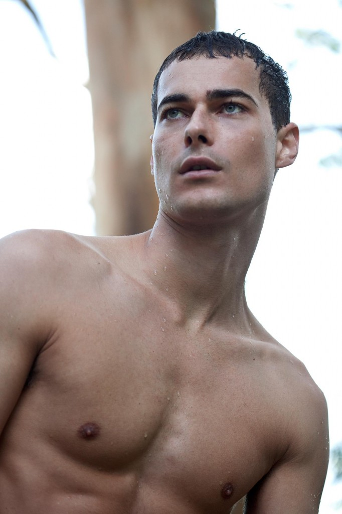 Fernando Schnerocke by Cristiano Madureira for Brazilian Male Model