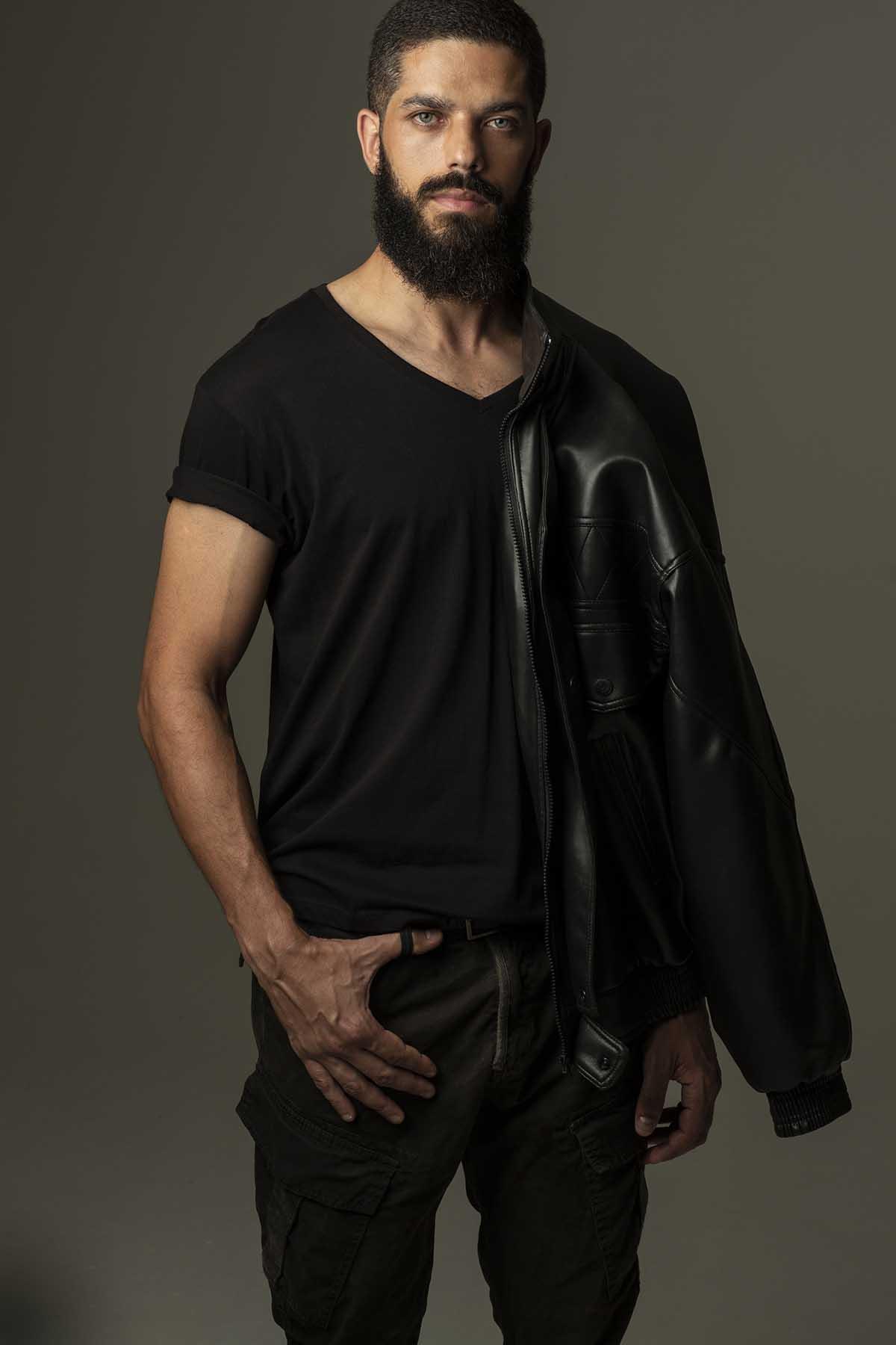 Jhonne Starlen by Lucio Luna for Brazilian Male Model