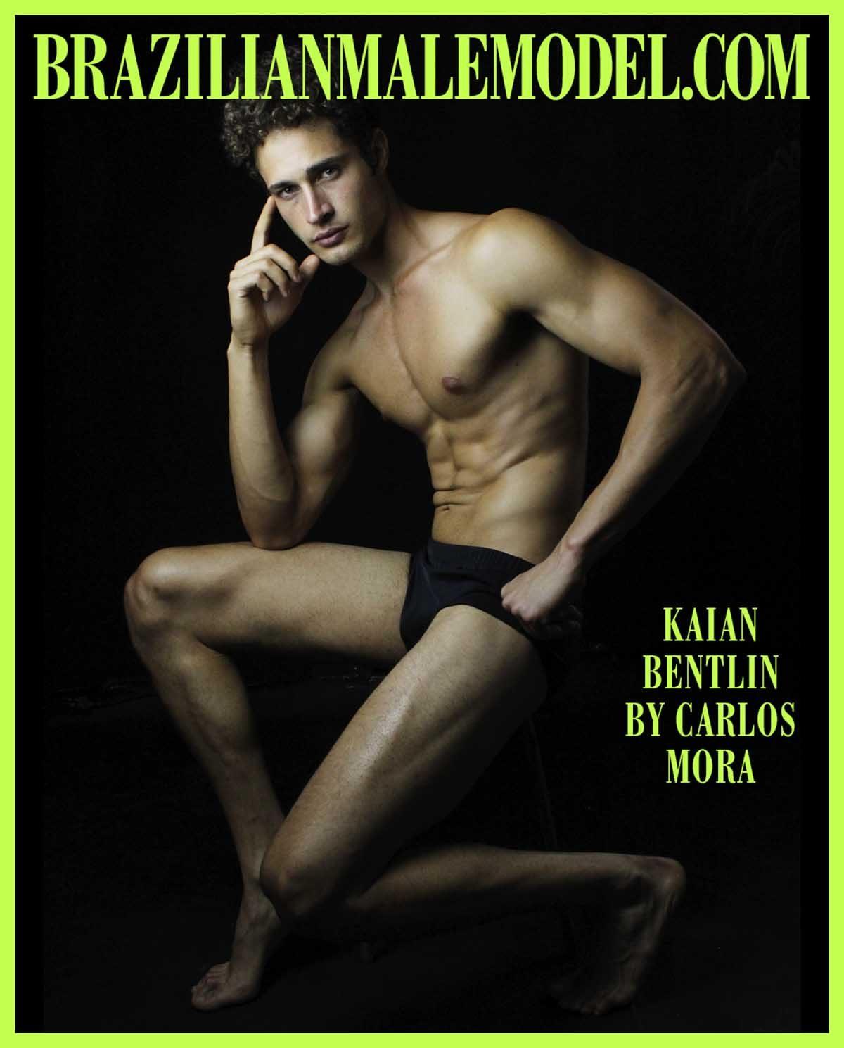 Kaian Bentlin by Carlos Mora