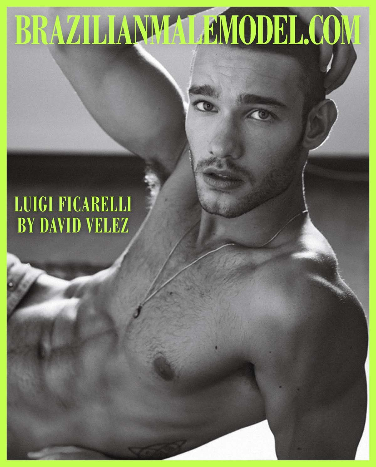 Luigi Ficarelli by David Velez