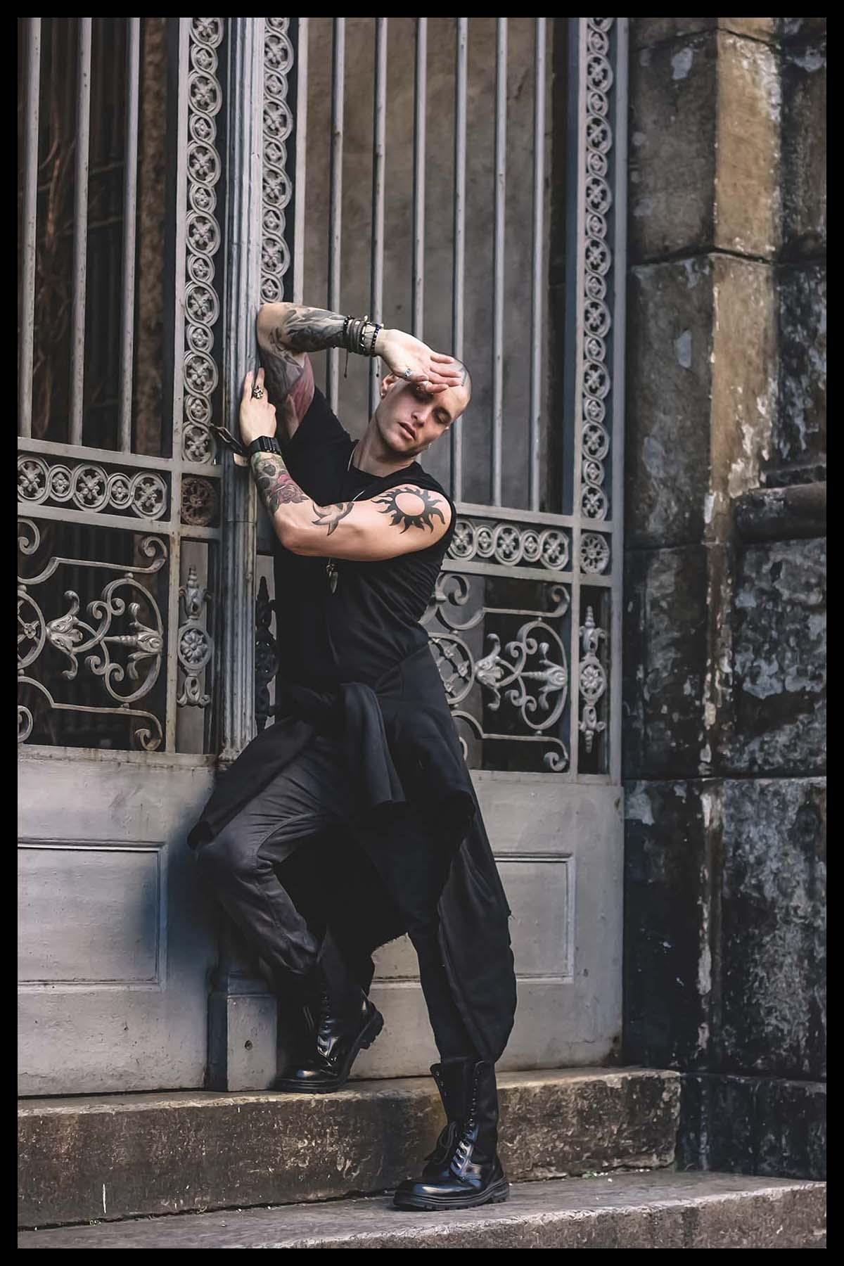 Renato Nunez by Anderson Marques for Brazilian Male Model