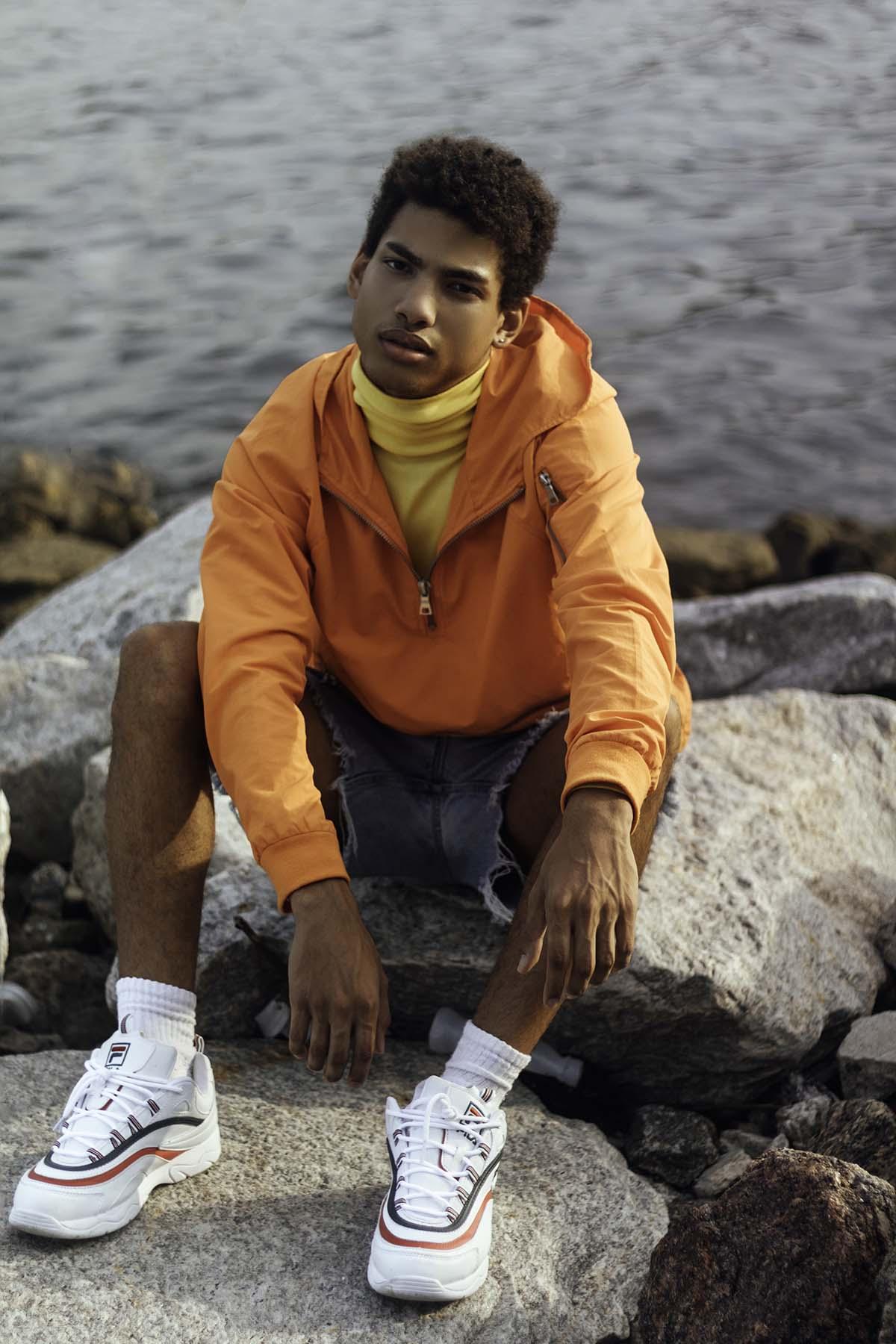 Vinicius Albuquerque by Rodrigo Almeida for Brazilian Male Model