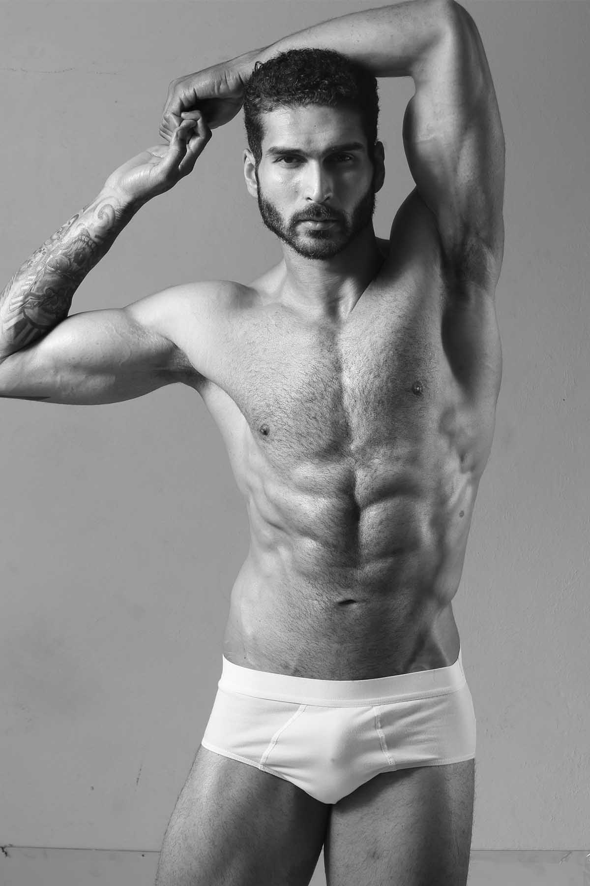 Brenno Pavarini by Fernando Machado