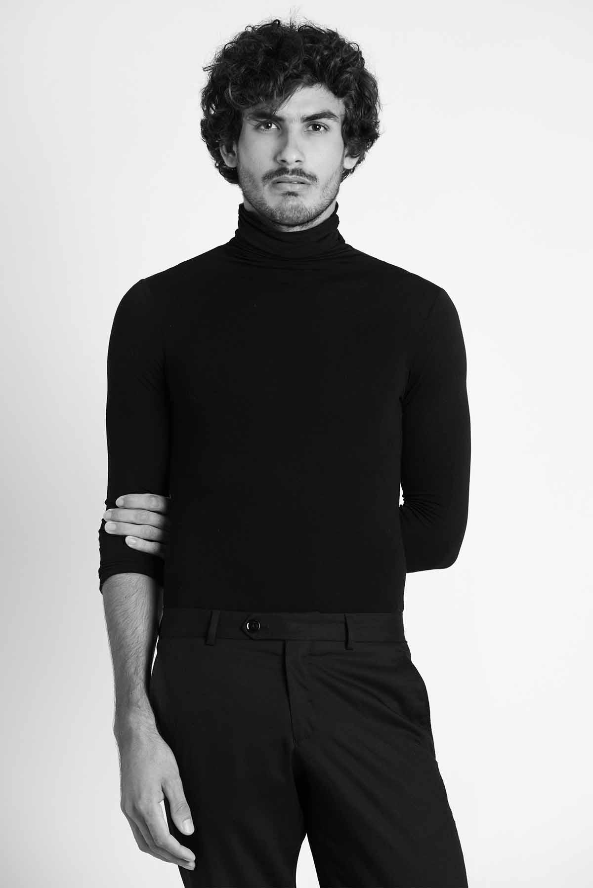 Jacob Lenk by Leandro Ramos for Brazilian Male Model