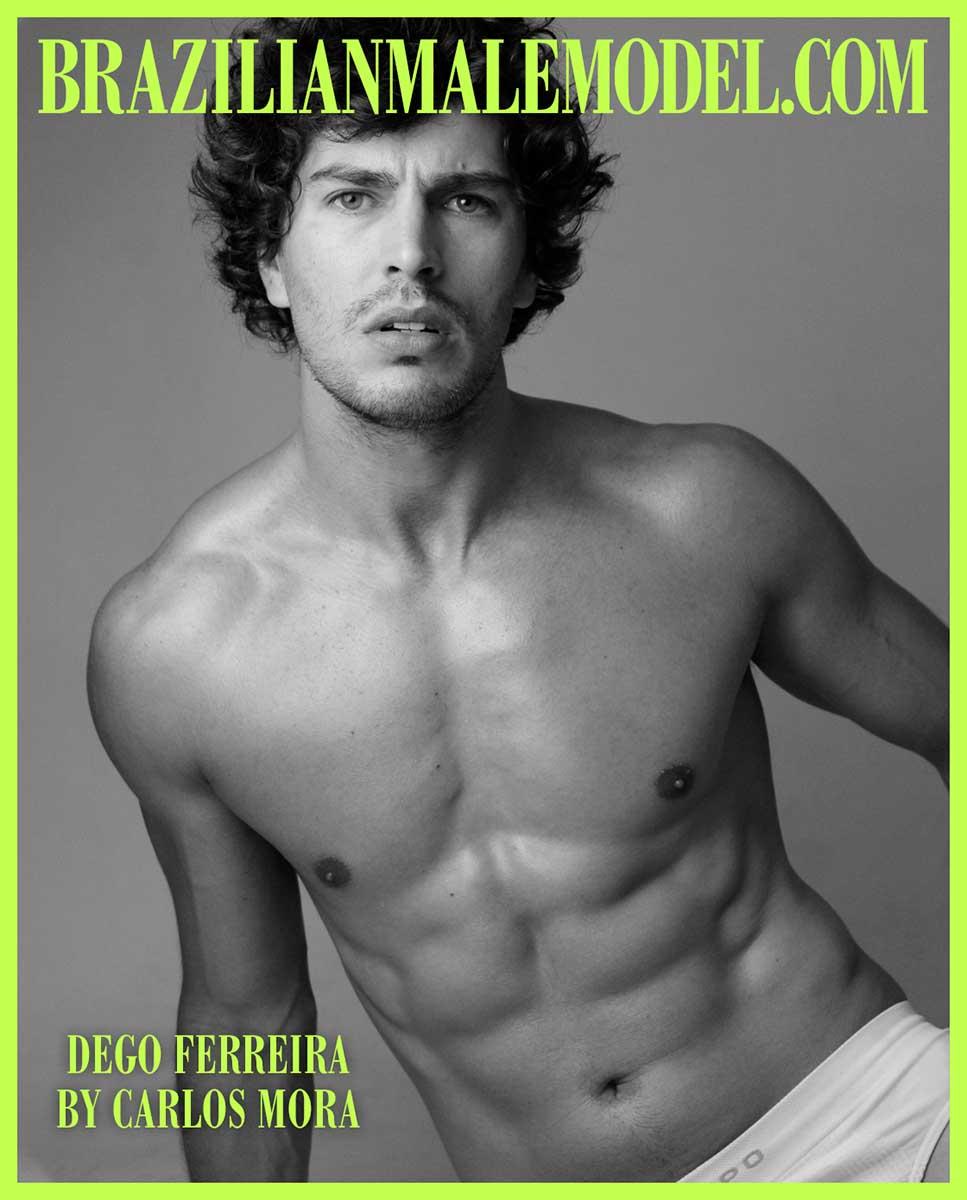 Dego Ferreira by Carlos Mora