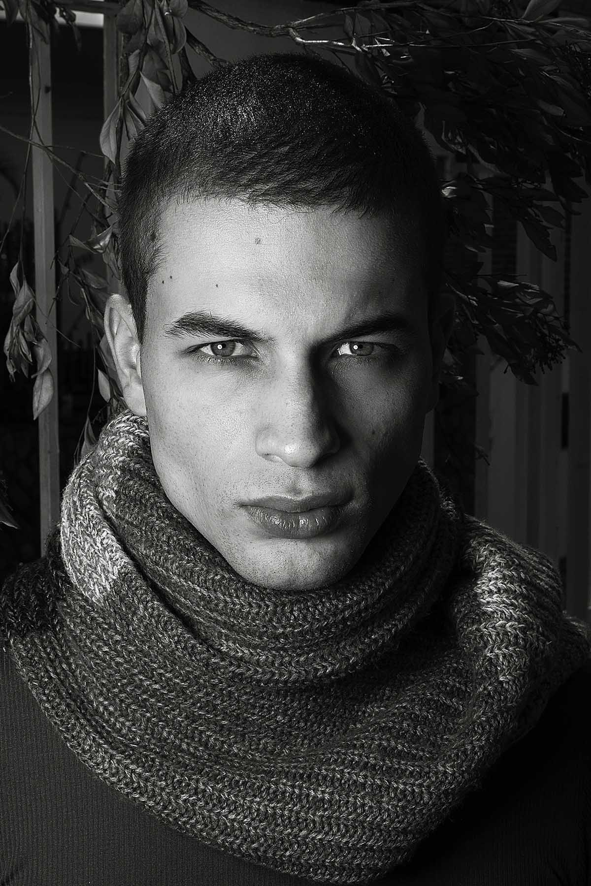 Fernando Andrade by Rodrigo Moura for Brazilian Male Model
