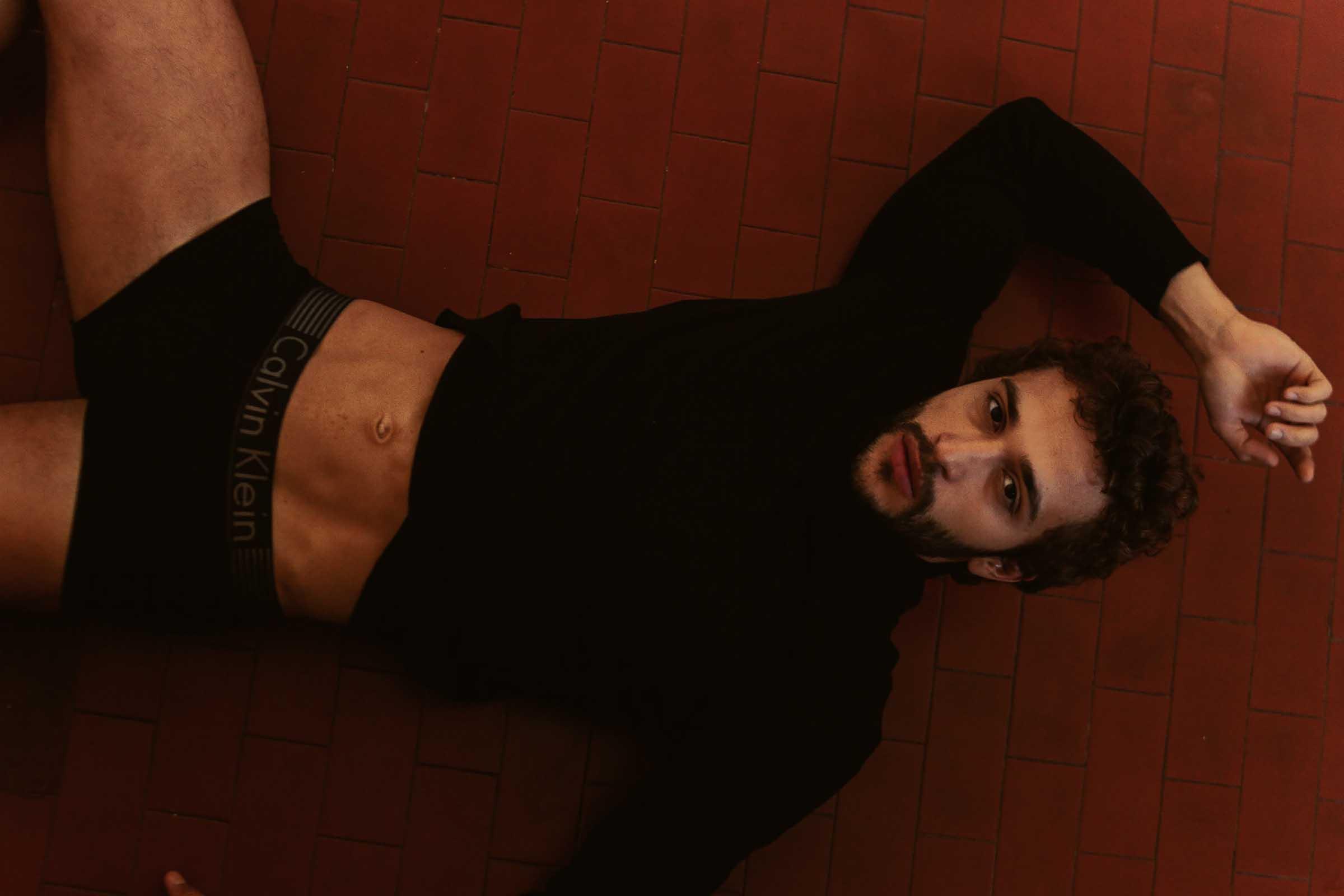 Renan Teixeira by Pablo Bessa for Brazilian Male Model