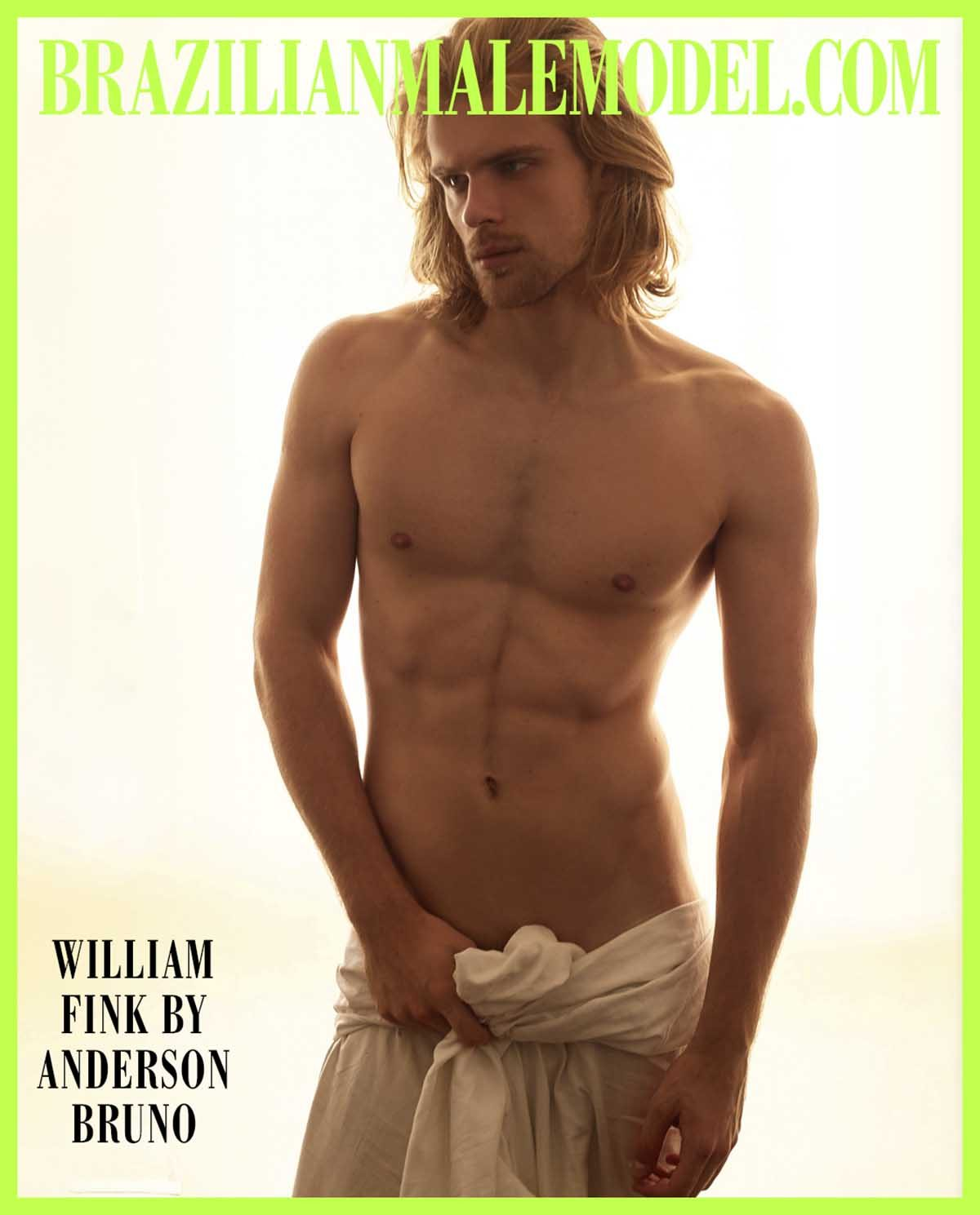 William Fink by Anderson Bruno