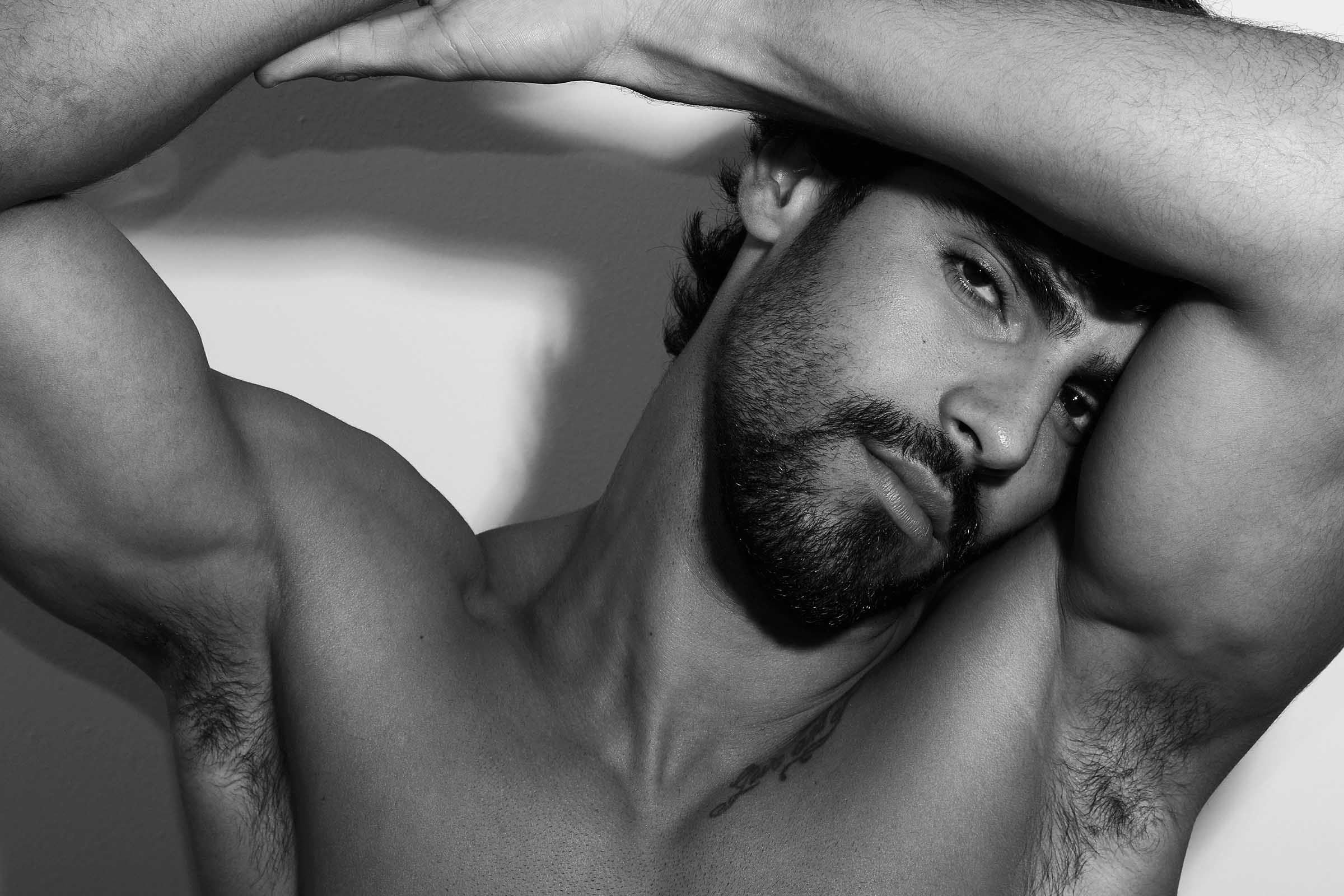 Bruno Krause by Beto Maia for Brazilian Male Model