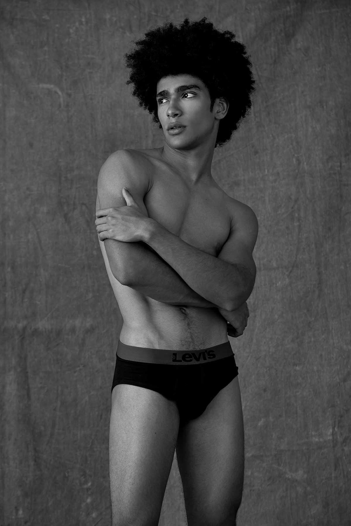 Cau Abreu by Jo Paiva for Brazilian Male Model