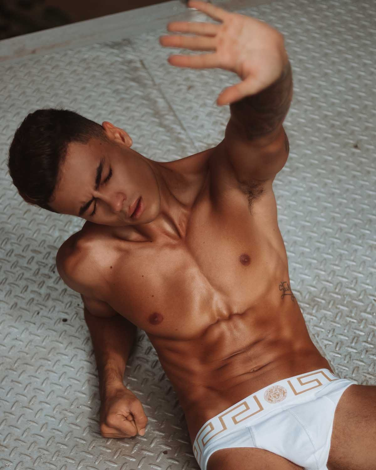 Douglas Mello by Felix