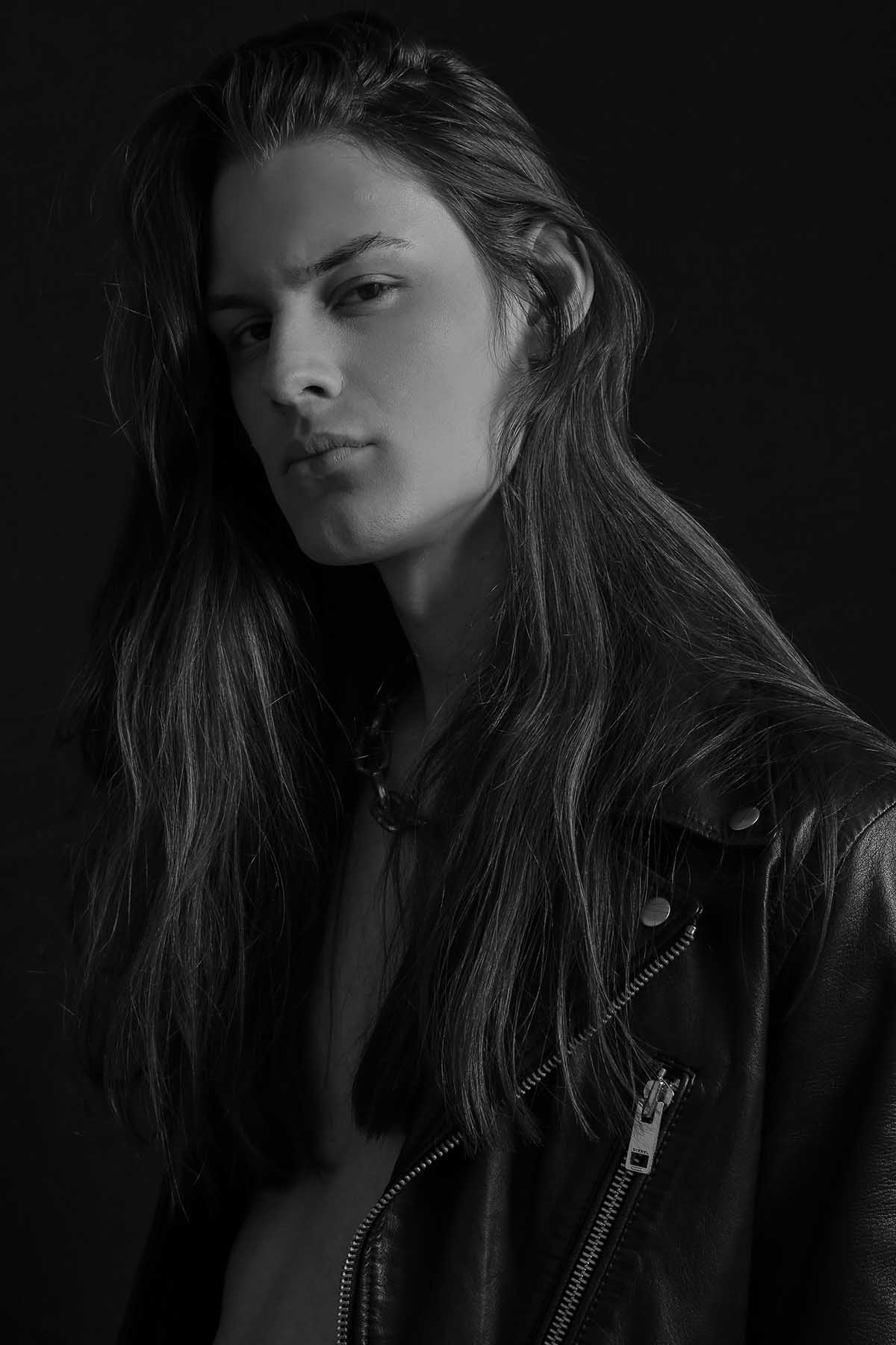 Lucas Abreu by Bruno Barreto for Brazilian Male Model