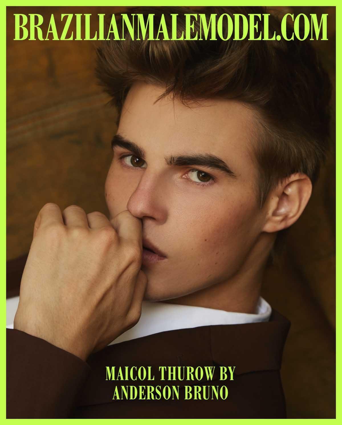 Maicol Thurow by Anderson Bruno