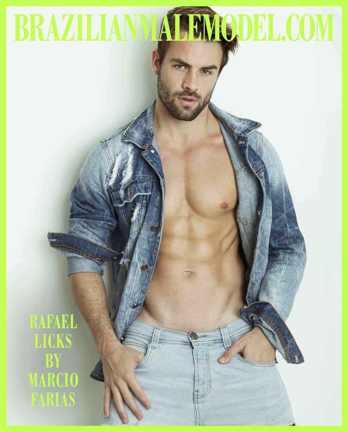 Rafael Licks by Marcio Farias