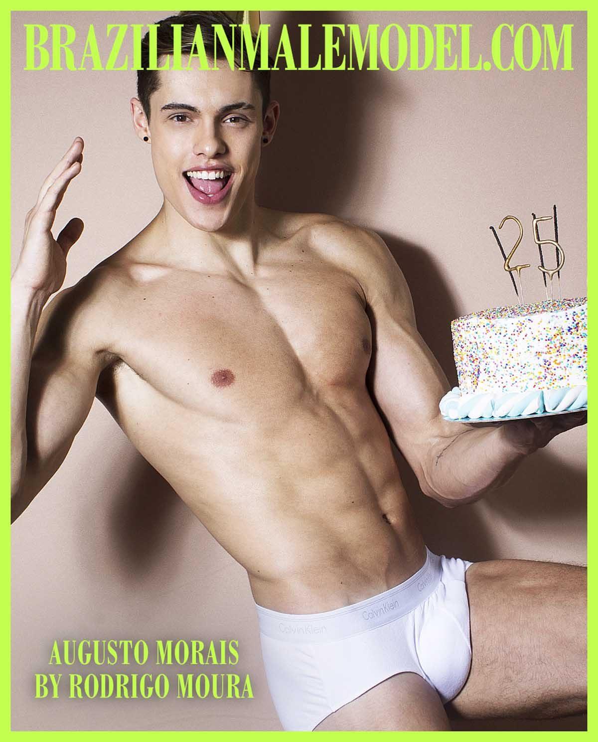Augusto Morais by Rodrigo Moura