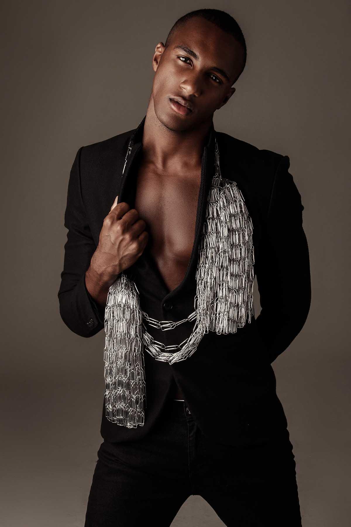 Joran Alcantara by Marcio Farias for Brazilian Male Model