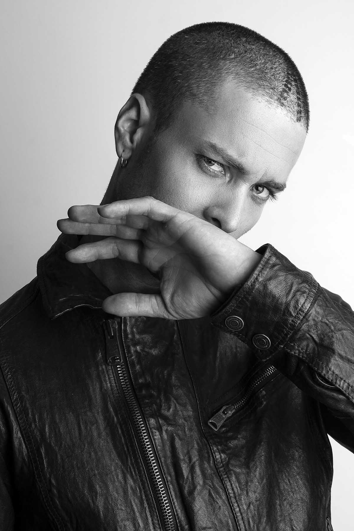 Renato Nunez by Marcio Farias for Brazilian Male Model
