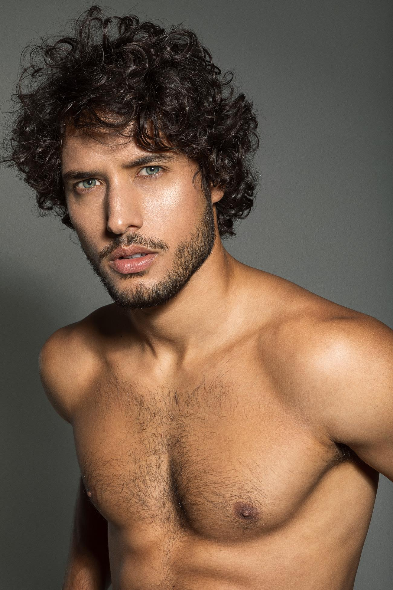 Rodrigo Lopes by Caio Sanfelice for Brazilian Male Model