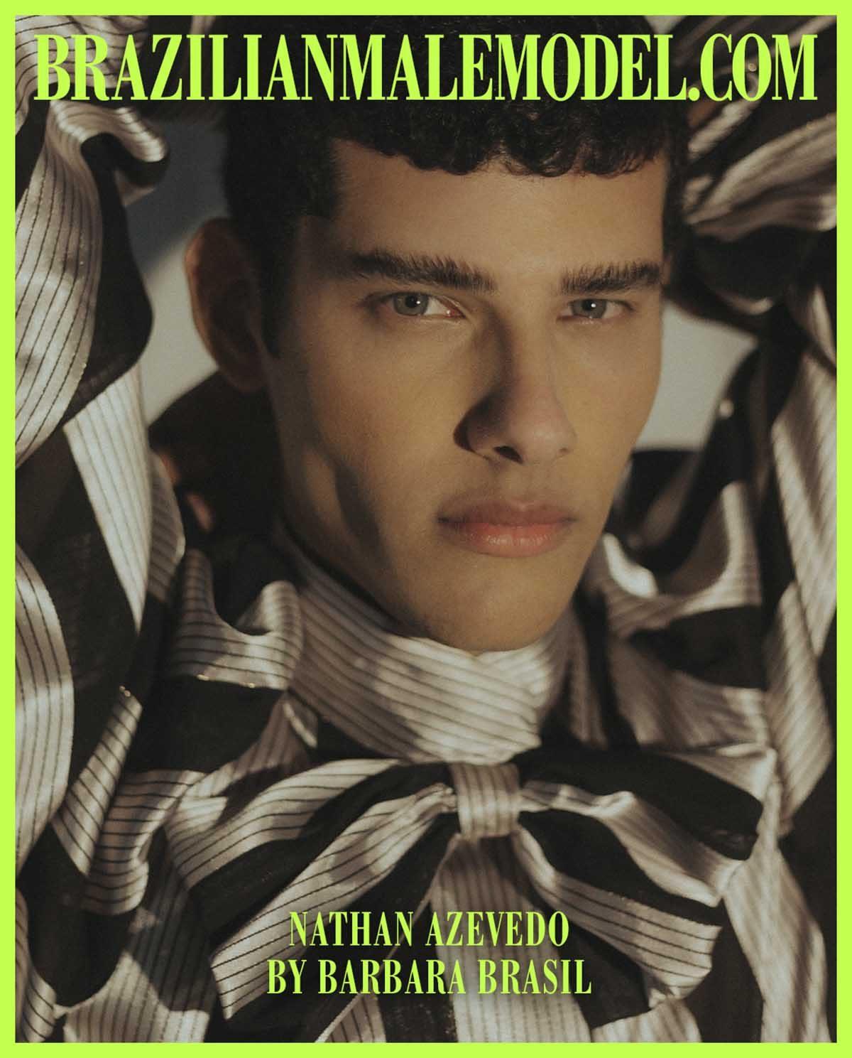 Nathan Azevedo by Barbara Brasil