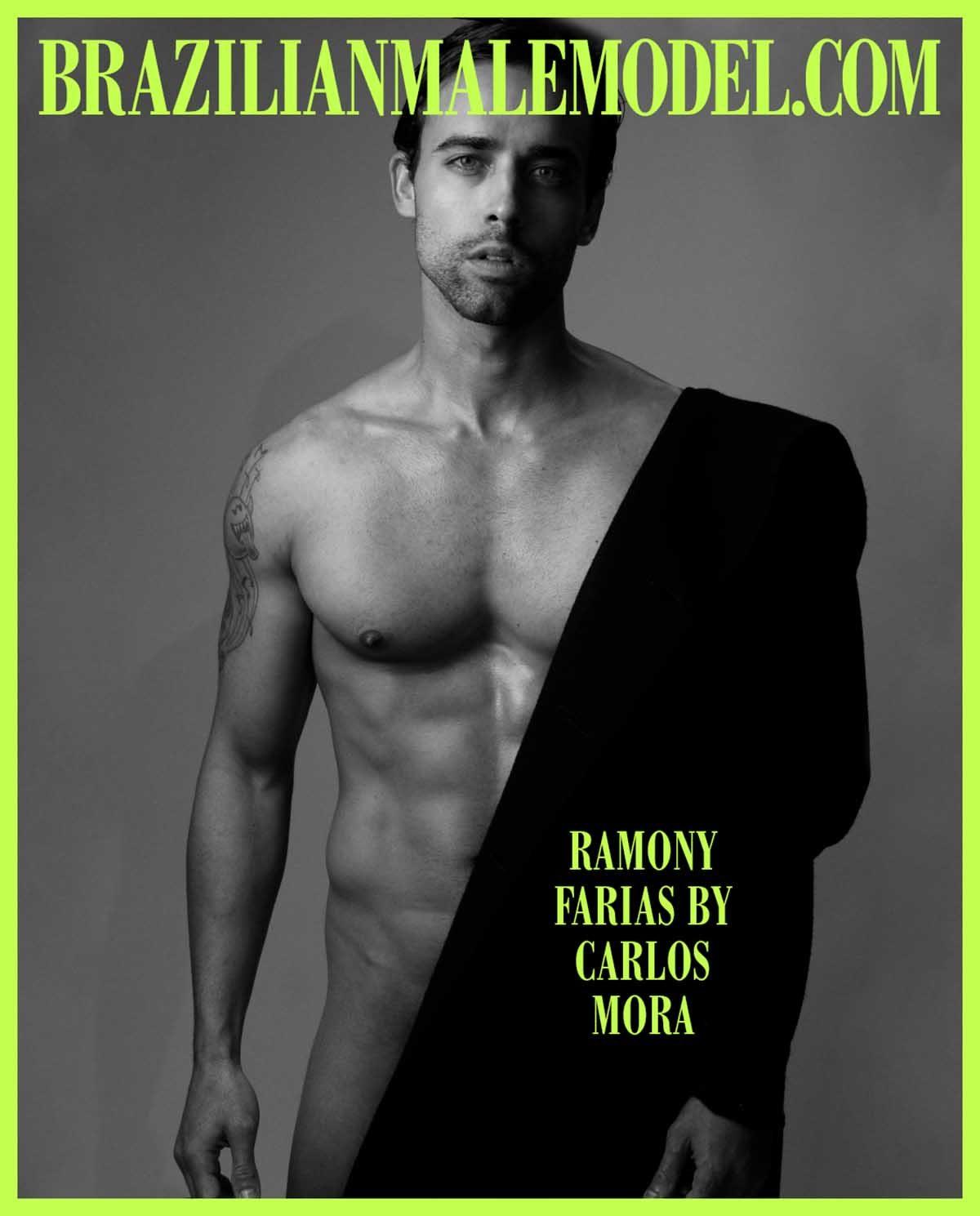 Ramony Farias by Carlos Mora