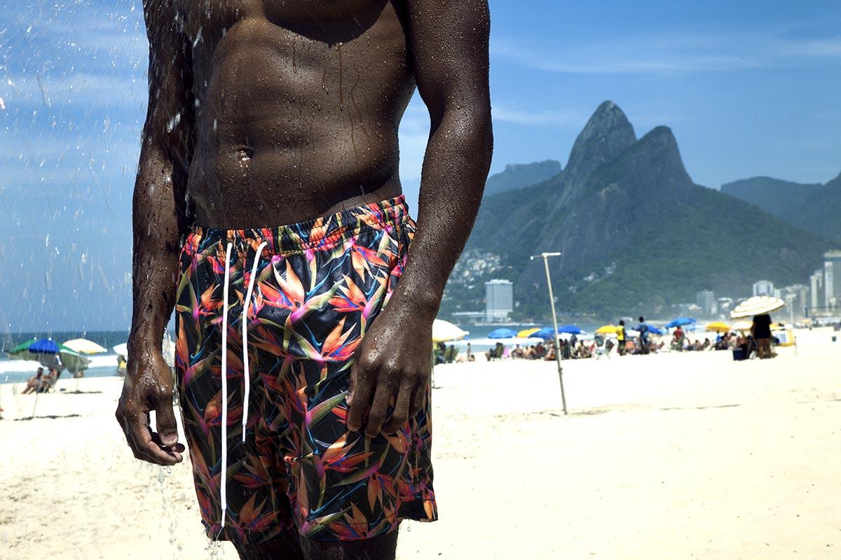 Felipe Damazio by Matheus Muraca for Brazilian Male Model