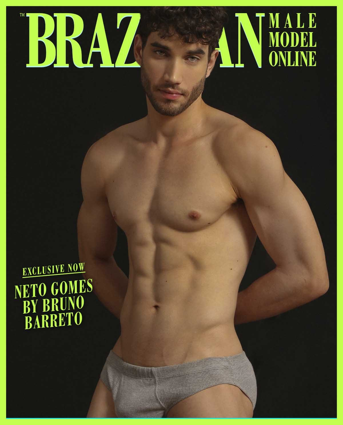 Neto Gomes by Bruno Barreto