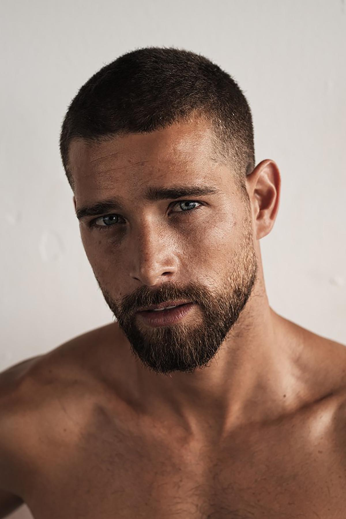 Rafael Gubert by Joseph Sinclair