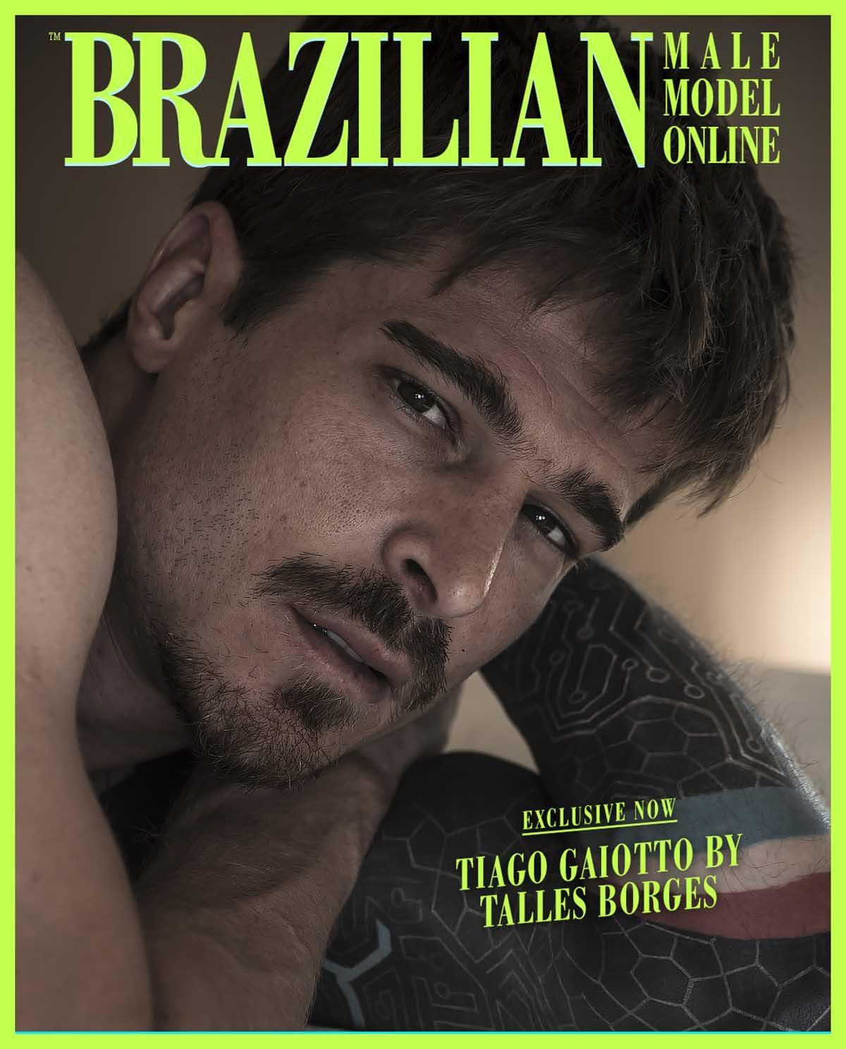 Tiago Gaiotto by Talles Borges