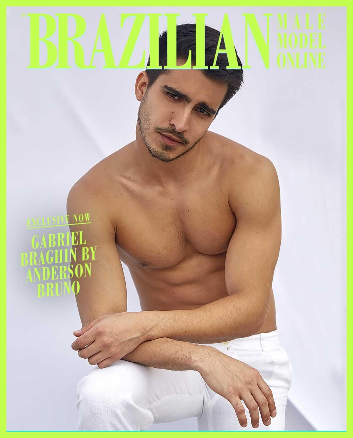 Gabriel Braghin by Anderson Bruno