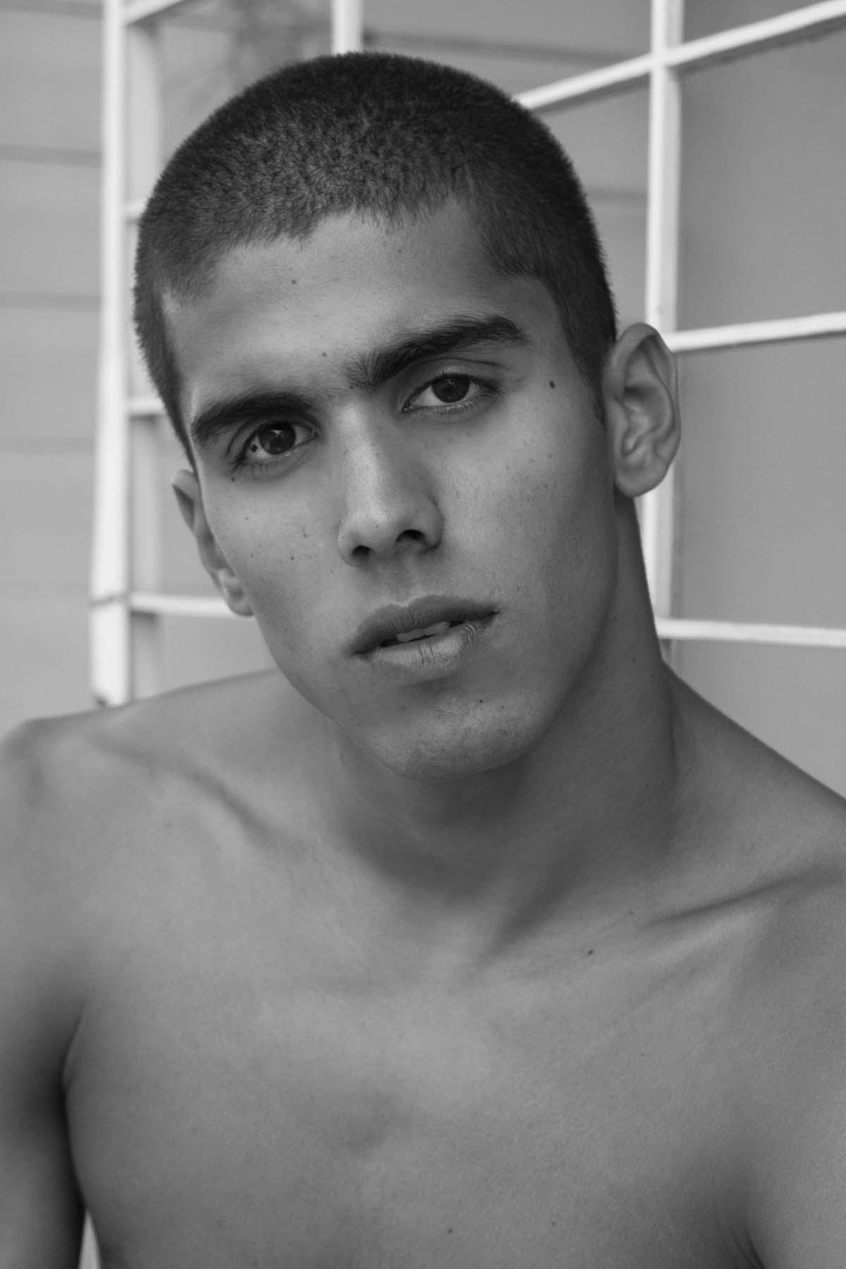 João Vitor Amaral and João Pedro Costa by Filipe Galgani for Brazilian Male Model