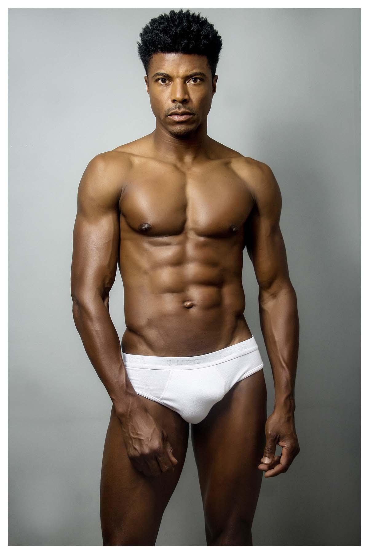 Jonas Filho by Ulisses Fernandes for Brazilian Male Model