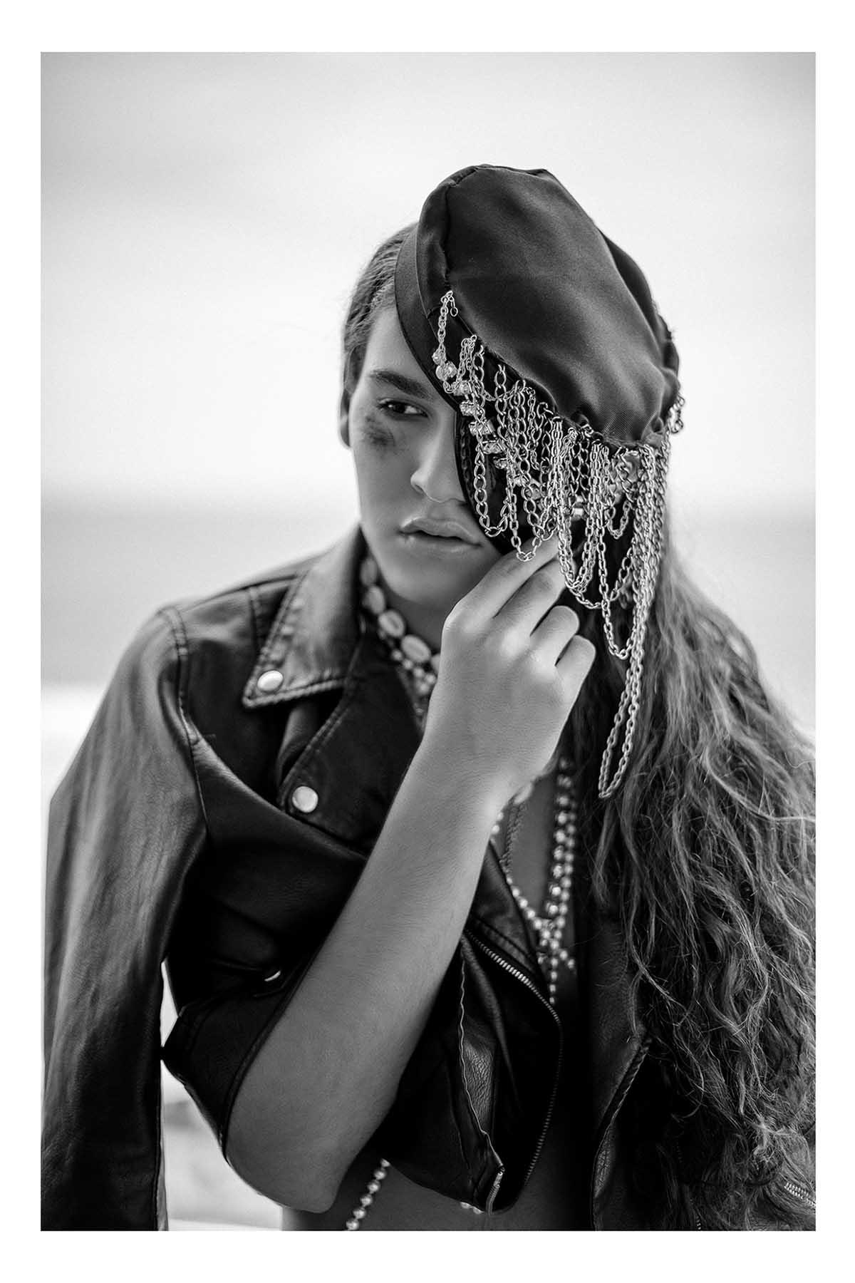 Paulo Eduardo by Luciana Sposito for Brazilian Male Model