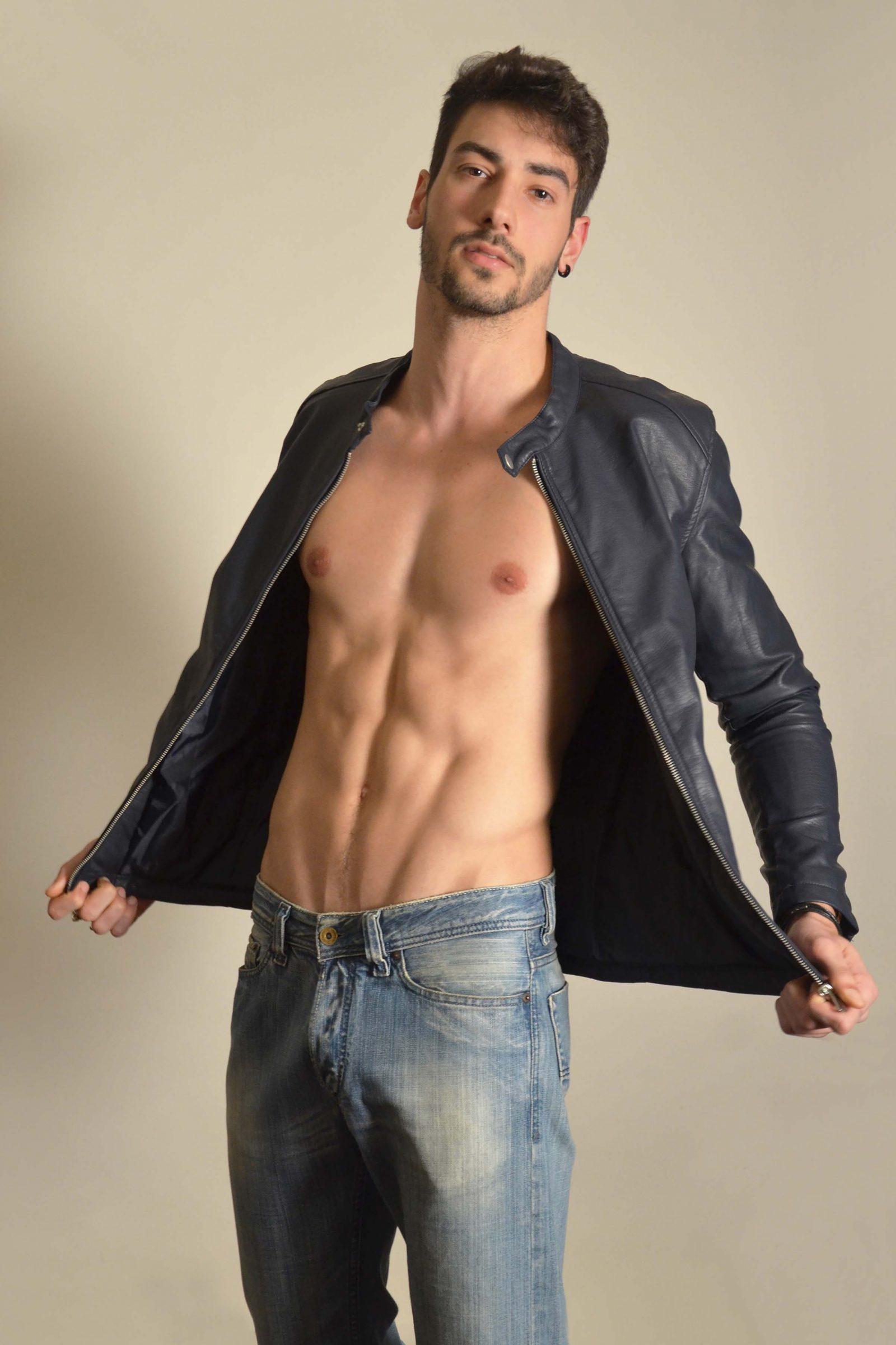 Gabriel Soriano by Alvaro Toledo Leme for Brazilian Male Model
