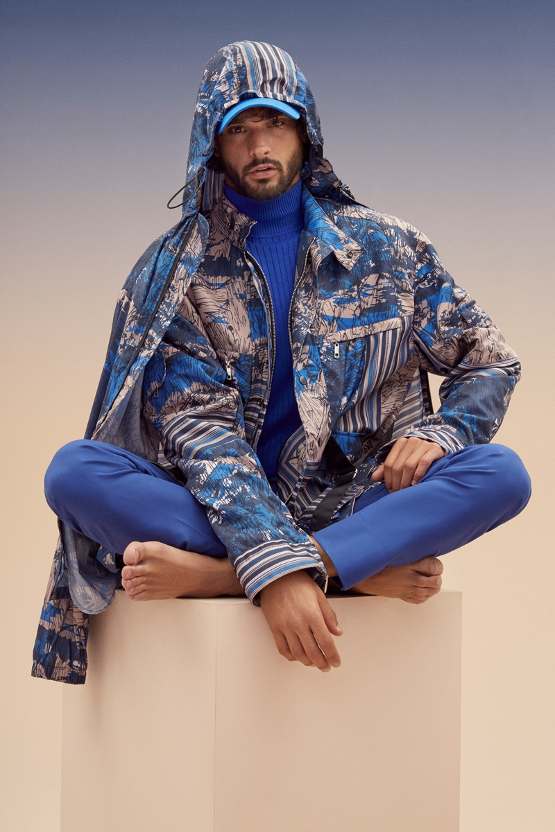 Marlon Teixeira by Henrique Gendre for Torinno