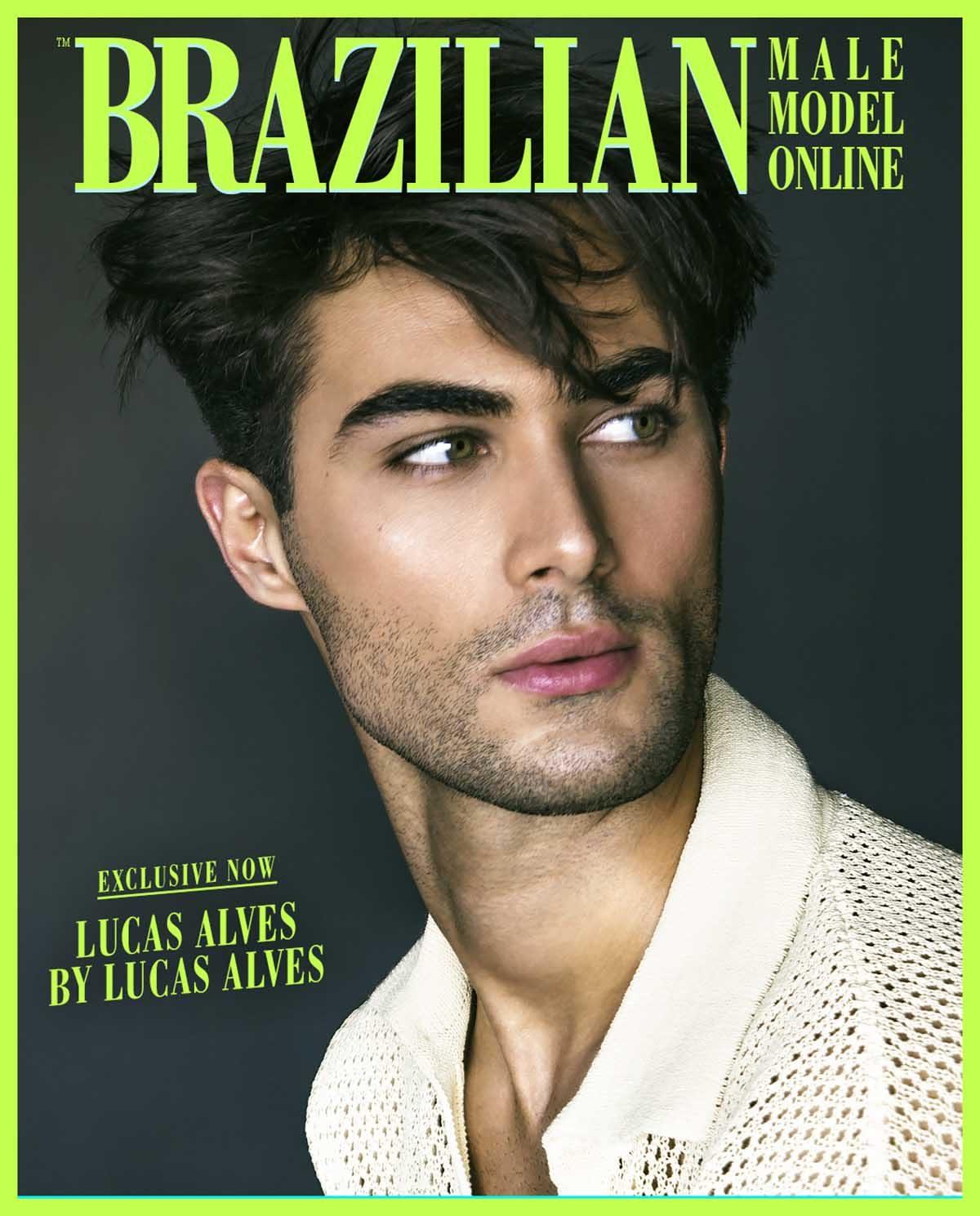 Lucas Alves by Lucas Alves