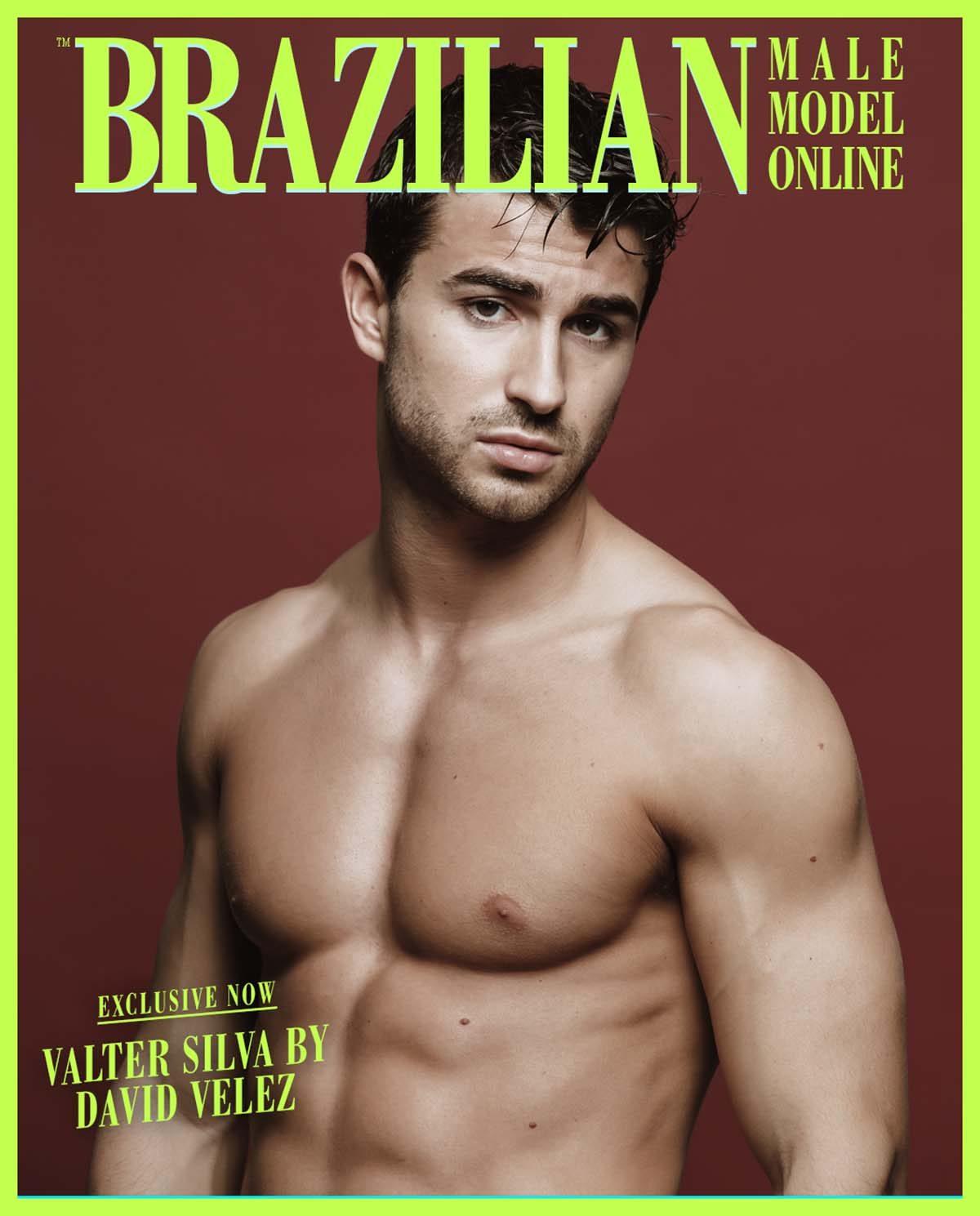 Valter Silva by David Velez